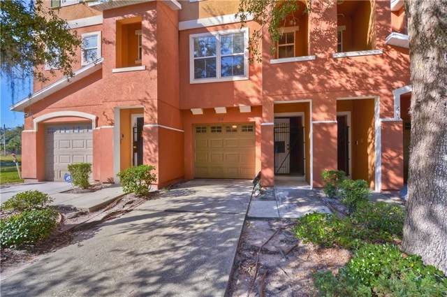 615 Wheaton Trent Pl. Place, Tampa, FL 33619 (MLS #T3212125) :: Carmena and Associates Realty Group