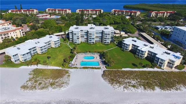4825 Gulf Of Mexico Drive #201, Longboat Key, FL 34228 (MLS #T3212126) :: The Figueroa Team