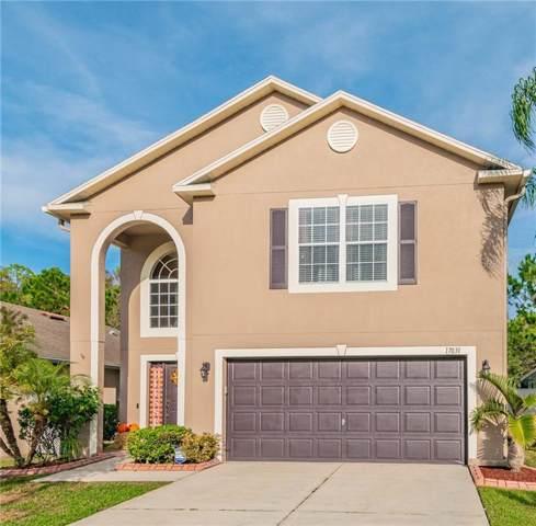 17031 Lixberry Way, Land O Lakes, FL 34638 (MLS #T3212147) :: Florida Real Estate Sellers at Keller Williams Realty