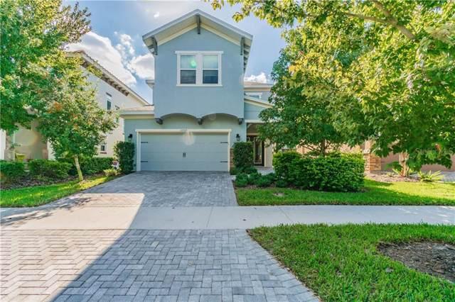 14303 Parkside Ridge Way, Lithia, FL 33547 (MLS #T3212156) :: Delgado Home Team at Keller Williams