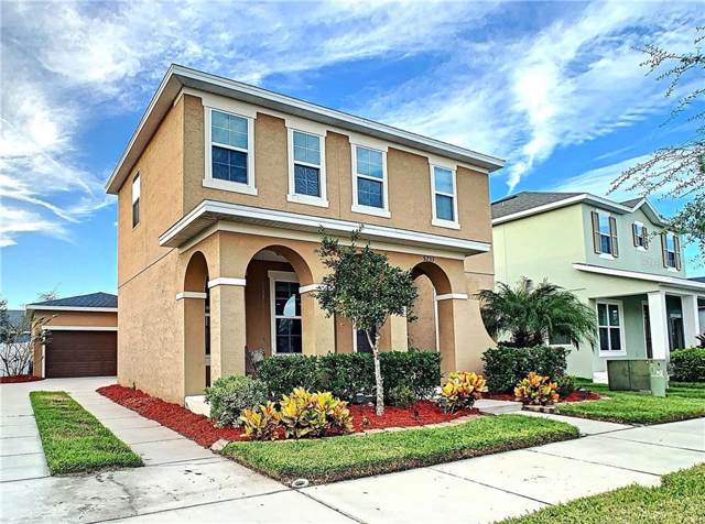 5233 Suncatcher Drive, Wesley Chapel, FL 33545 (MLS #T3212165) :: Griffin Group