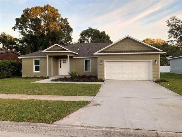 1616 Teakwood Drive, Plant City, FL 33563 (MLS #T3212287) :: Griffin Group
