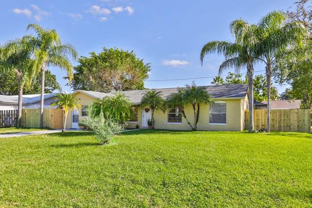 6017 Golf And Sea Boulevard, Apollo Beach, FL 33572 (MLS #T3212291) :: Team Bohannon Keller Williams, Tampa Properties