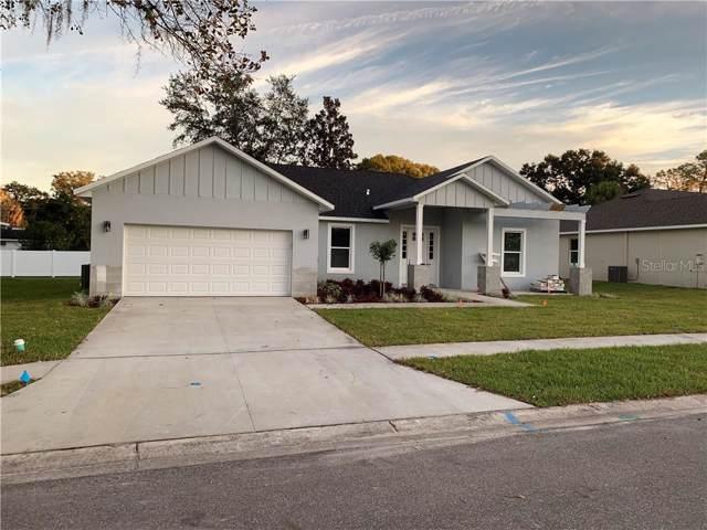 1702 Teakwood Drive, Plant City, FL 33563 (MLS #T3212308) :: Griffin Group