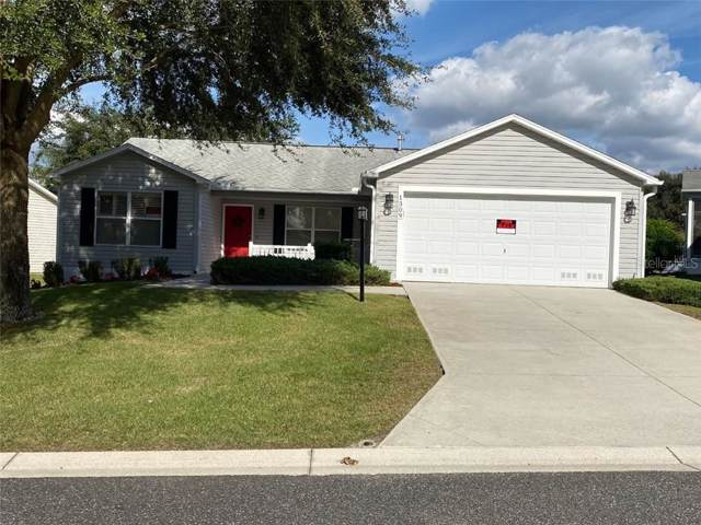 1309 Pageland Way, The Villages, FL 32162 (MLS #T3212327) :: 54 Realty