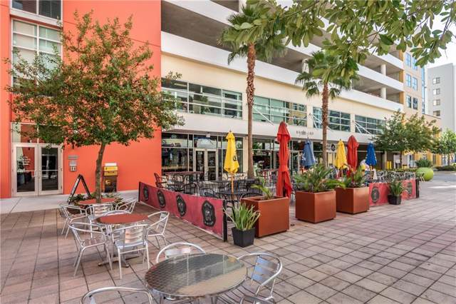 1208 E Kennedy Boulevard #714, Tampa, FL 33602 (MLS #T3212339) :: The Duncan Duo Team