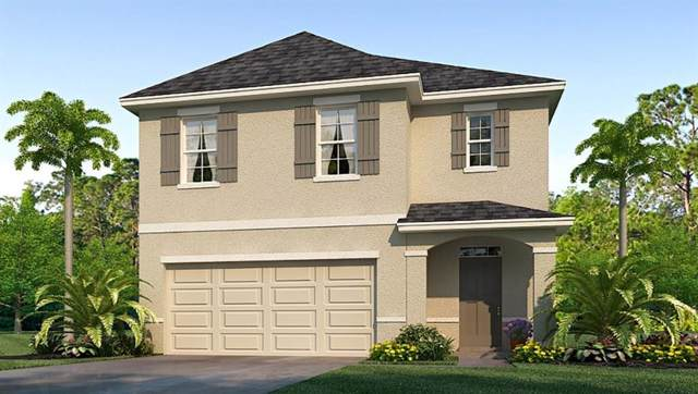 2520 Knight Island Drive, Brandon, FL 33511 (MLS #T3212409) :: Team Bohannon Keller Williams, Tampa Properties