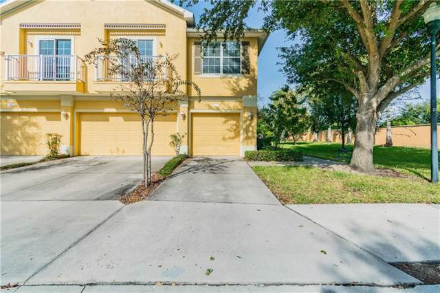 6711 Breezy Palm Drive, Riverview, FL 33578 (MLS #T3212417) :: Carmena and Associates Realty Group