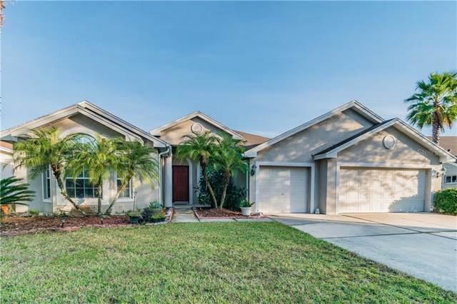8305 Golden Prairie Drive, Tampa, FL 33647 (MLS #T3212438) :: Team Bohannon Keller Williams, Tampa Properties