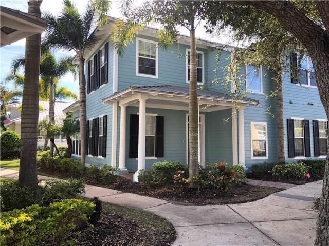 107 Aberdeen Pond Drive, Apollo Beach, FL 33572 (MLS #T3212492) :: Team Bohannon Keller Williams, Tampa Properties