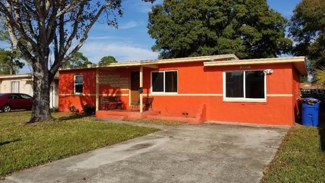 Address Not Published, St Petersburg, FL 33703 (MLS #T3212500) :: The Duncan Duo Team