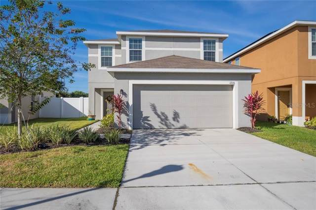 11935 Grand Kempston Drive, Gibsonton, FL 33534 (MLS #T3212532) :: The Duncan Duo Team