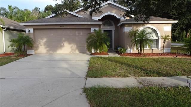 4832 Copper Canyon Boulevard, Valrico, FL 33594 (MLS #T3212539) :: Team Bohannon Keller Williams, Tampa Properties