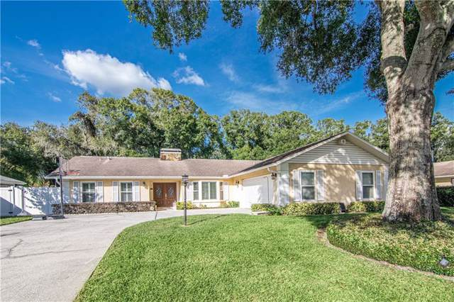 3123 Reseda Court, Tampa, FL 33618 (MLS #T3212587) :: Medway Realty