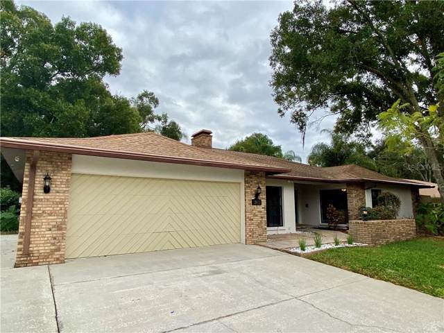 12413 Stillwater Terrace Drive, Tampa, FL 33618 (MLS #T3212608) :: Team Bohannon Keller Williams, Tampa Properties