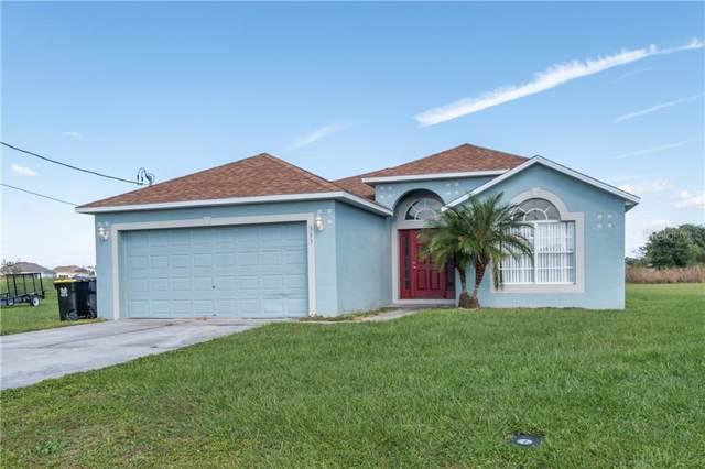 333 Gretna Lane, Winter Haven, FL 33880 (MLS #T3212613) :: The Duncan Duo Team