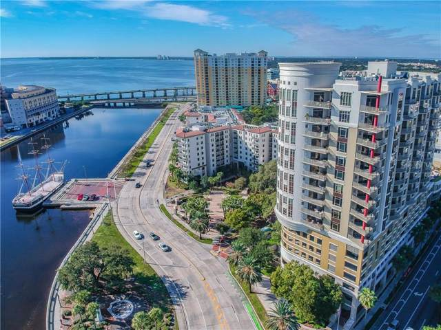 275 Bayshore Boulevard #503, Tampa, FL 33606 (MLS #T3212666) :: The Duncan Duo Team