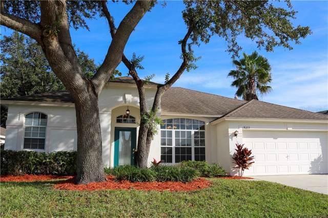 18213 Collridge Drive, Tampa, FL 33647 (MLS #T3212687) :: Team Bohannon Keller Williams, Tampa Properties