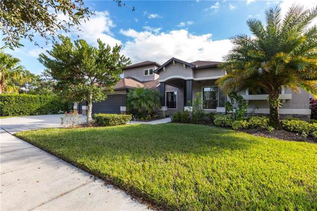 3502 Graycliff Lane, Brandon, FL 33511 (MLS #T3212699) :: Team Bohannon Keller Williams, Tampa Properties