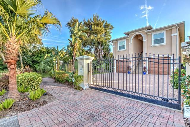 528 Estuary Shore Lane, Apollo Beach, FL 33572 (MLS #T3212701) :: Team Bohannon Keller Williams, Tampa Properties