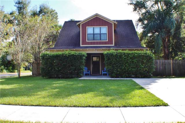 1019 E Flora Street, Tampa, FL 33604 (MLS #T3212714) :: Carmena and Associates Realty Group