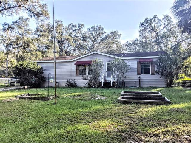 6400 Amelia Lane, Dade City, FL 33523 (MLS #T3212748) :: Cartwright Realty
