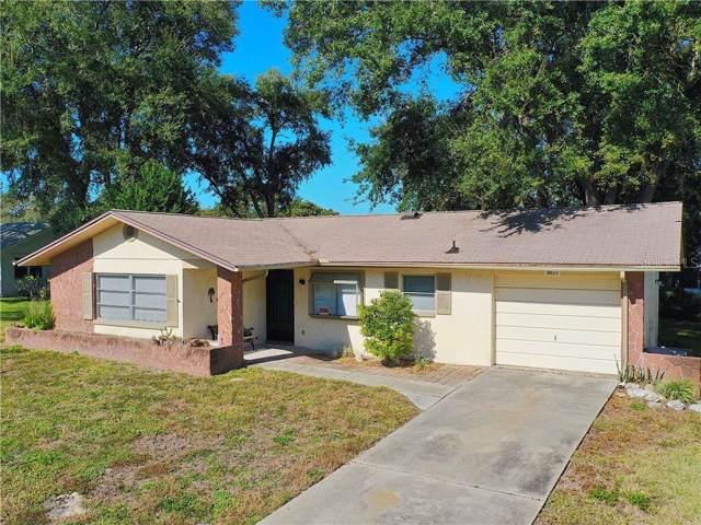 8611 Winding Wood Drive, Port Richey, FL 34668 (MLS #T3212751) :: Florida Real Estate Sellers at Keller Williams Realty