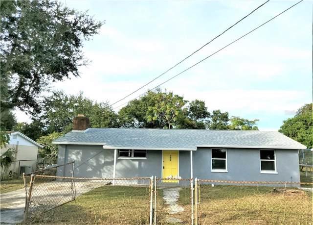 5612 E 29TH Avenue, Tampa, FL 33619 (MLS #T3212783) :: Team Bohannon Keller Williams, Tampa Properties