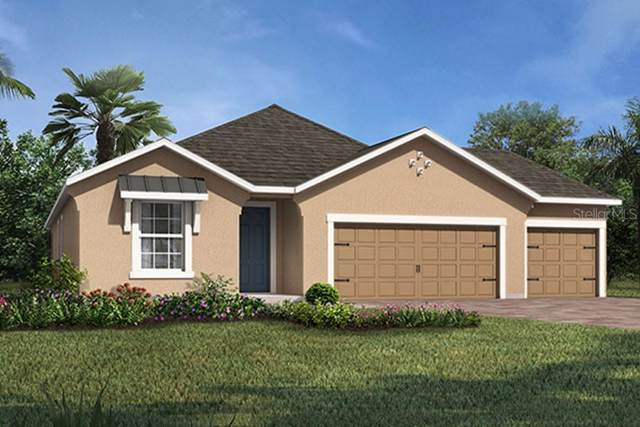 1009 Night Song Road #37, Valrico, FL 33594 (MLS #T3212794) :: Burwell Real Estate