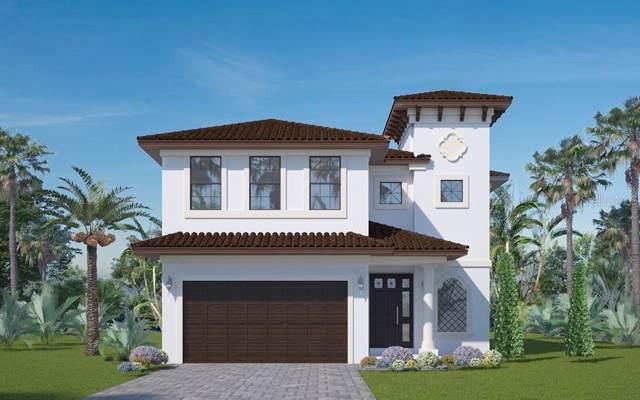 3601 W Kensington Avenue, Tampa, FL 33629 (MLS #T3212801) :: Andrew Cherry & Company
