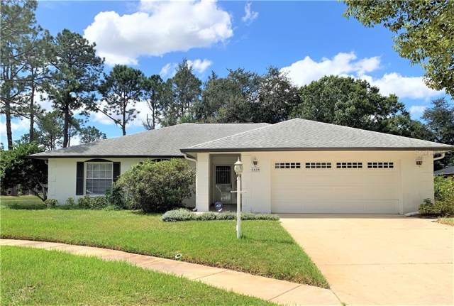Address Not Published, Wesley Chapel, FL 33543 (MLS #T3212821) :: The Robertson Real Estate Group