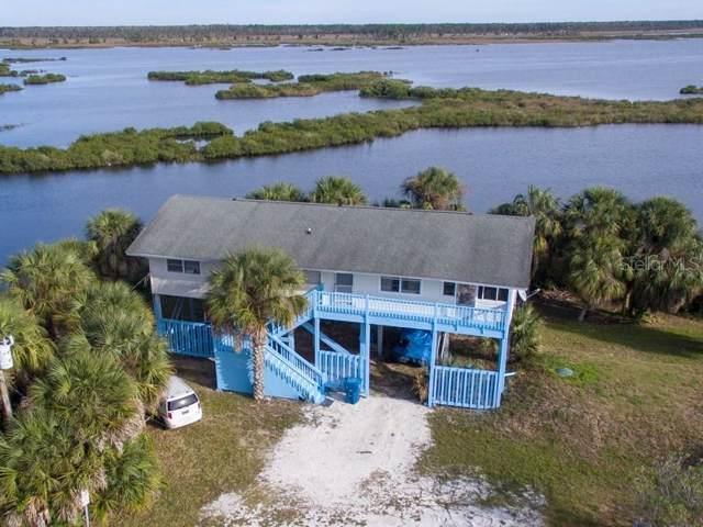 10771 Pine Island Drive, Weeki Wachee, FL 34607 (MLS #T3212825) :: Dalton Wade Real Estate Group