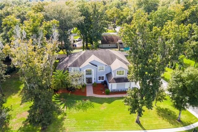 933 Shoals Landing Drive, Brandon, FL 33511 (MLS #T3212827) :: GO Realty