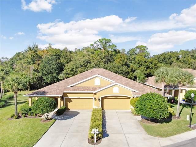 12755 Aston Creek Drive, Tampa, FL 33626 (MLS #T3212836) :: 54 Realty