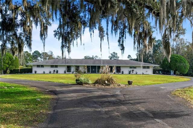 7312 Griffin Road, Brooksville, FL 34601 (MLS #T3212837) :: The Duncan Duo Team
