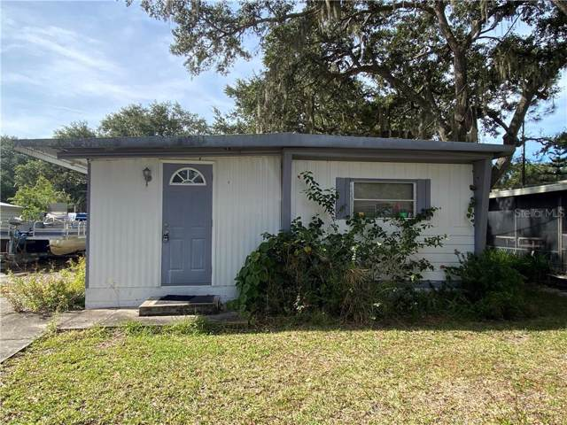 10 Anchor Inn Road, Lake Wales, FL 33898 (MLS #T3212844) :: Team Bohannon Keller Williams, Tampa Properties