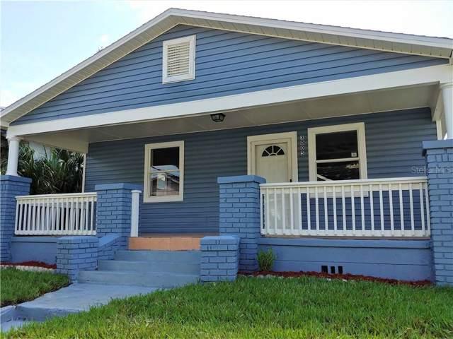 3005 Ybor Street, Tampa, FL 33605 (MLS #T3212852) :: Team Bohannon Keller Williams, Tampa Properties