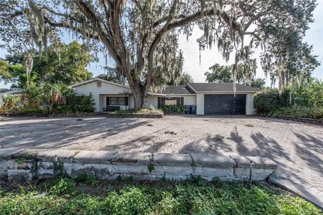 3216 W La Salle Street, Tampa, FL 33607 (MLS #T3212877) :: Burwell Real Estate