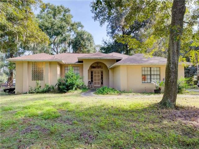 10082 Lake Meadow Road, Apopka, FL 32703 (MLS #T3212894) :: Premium Properties Real Estate Services