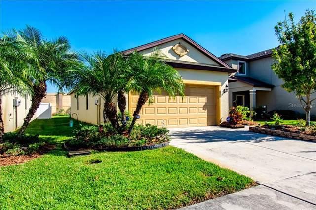 6110 Magnolia Park Boulevard, Riverview, FL 33578 (MLS #T3212913) :: Carmena and Associates Realty Group
