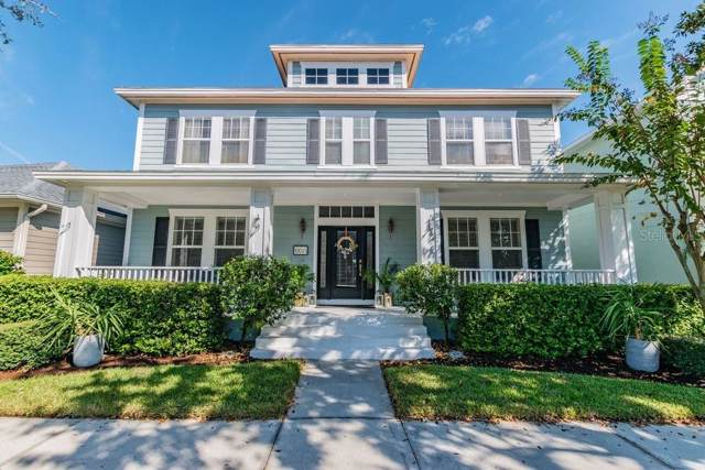 10021 Parley Drive, Tampa, FL 33626 (MLS #T3212950) :: The Duncan Duo Team