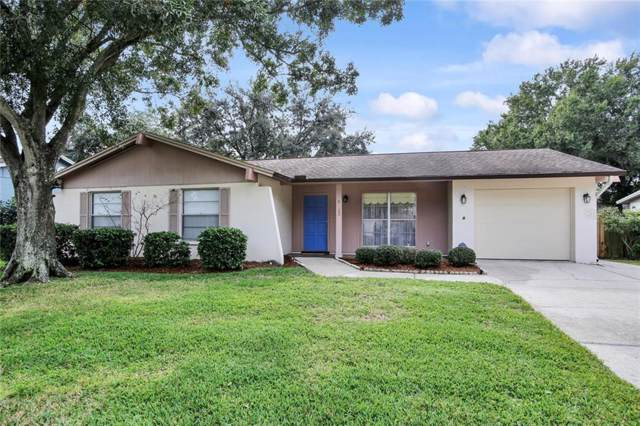 8240 Vassar Circle, Tampa, FL 33634 (MLS #T3212951) :: The Duncan Duo Team
