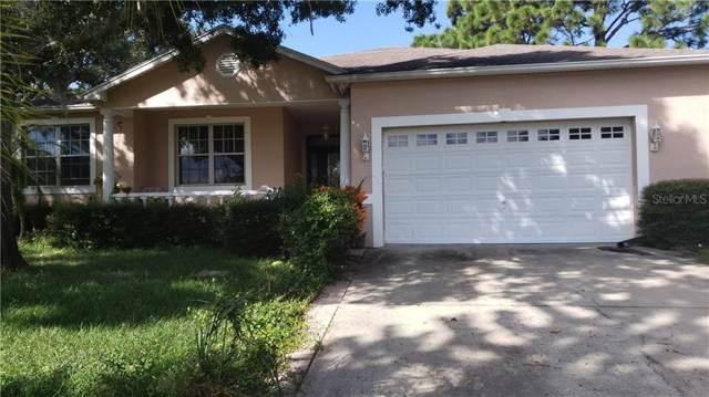 643 Bayshore Drive, Tarpon Springs, FL 34689 (MLS #T3212958) :: Premium Properties Real Estate Services