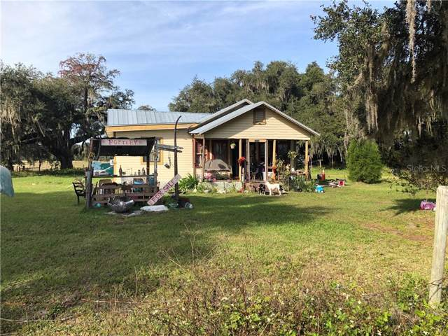 13154 Cr 727, Webster, FL 33597 (MLS #T3212966) :: The Duncan Duo Team