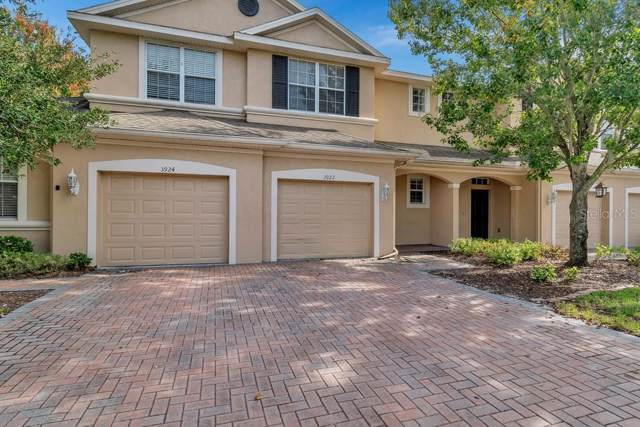 3922 Silverlake Way, Wesley Chapel, FL 33544 (MLS #T3212977) :: Zarghami Group
