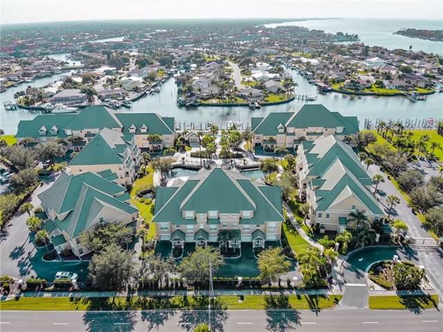 6309 Sunset Bay Circle, Apollo Beach, FL 33572 (MLS #T3212981) :: Team Bohannon Keller Williams, Tampa Properties