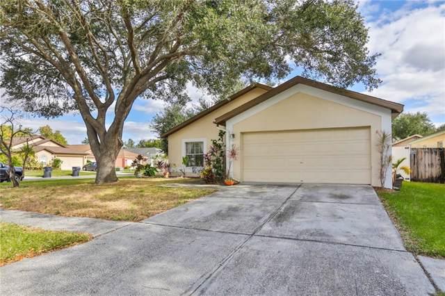 1702 Comstock Place, Brandon, FL 33511 (MLS #T3212997) :: Team Bohannon Keller Williams, Tampa Properties