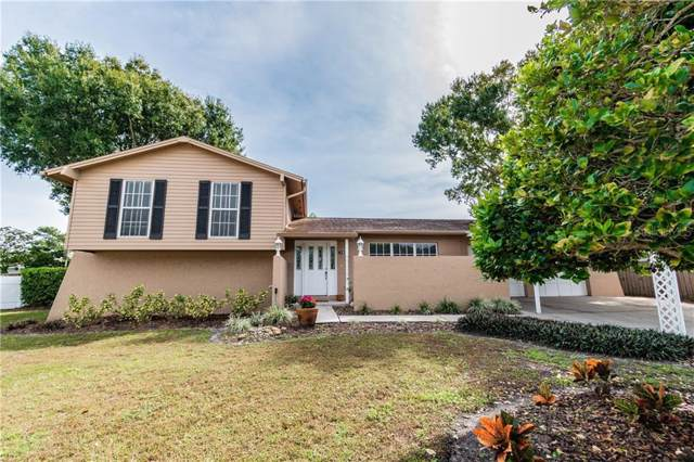 7103 Creekside Court, Tampa, FL 33615 (MLS #T3213011) :: The Duncan Duo Team