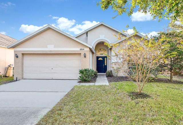 6814 Monarch Park Drive, Apollo Beach, FL 33572 (MLS #T3213037) :: Team Bohannon Keller Williams, Tampa Properties