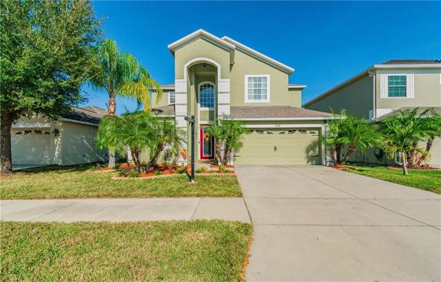 13038 Avalon Crest Court, Riverview, FL 33579 (MLS #T3213039) :: The Duncan Duo Team